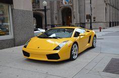 2008 Lamborghini Gallardo Stock # L422A for sale near Chicago, IL | IL Lamborghini Dealer