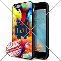 WADE CASE Notre Dame Fighting Irish Logo NCAA Cool Apple iPhone6 6S Case #1411 Black Smartphone Case Cover Collector TPU Rubber [Colorful] WADE CASE http://www.amazon.com/dp/B017J7OL38/ref=cm_sw_r_pi_dp_G7g5wb0TZ01W5