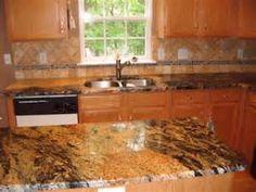 Granite Countertops - Check out