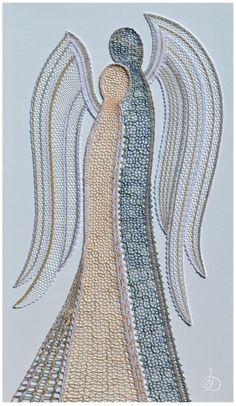 Hairpin Lace Crochet, Crochet Motif, Crochet Edgings, Crochet Shawl, Bobbin Lace Patterns, Bead Loom Patterns, Bobbin Lacemaking, Lace Art, Decor Inspiration