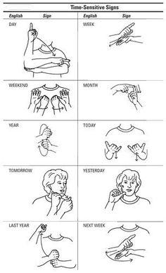 Time ASL                                                                                                                                                                                 More