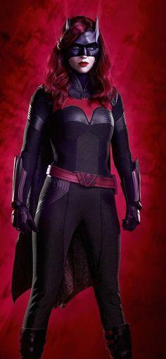 Ruby Rose Batwoman 2019 Tv Show Wallpapers   hdqwalls.com