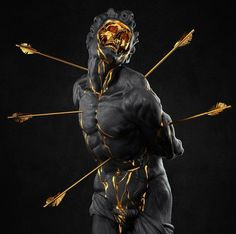 Sculpture by Hedi Xandt