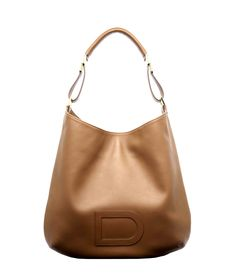 Delvaux Louise GM - Fauve  One day I will wear this armcandy... #keepondreaming