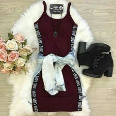 15 more outfits teens Trendy & Teenager Outfits, Swag Outfits For Girls, Cute Teen Outfits, Cute Comfy Outfits, Teenage Girl Outfits, Pretty Outfits, Stylish Outfits, Cute Summer Outfits, Outfits For Teens For School