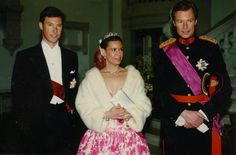Grand Duc, Maria Teresa, Royal House, Royal Jewels, Royals, Marie, Europe, Crowns, Families