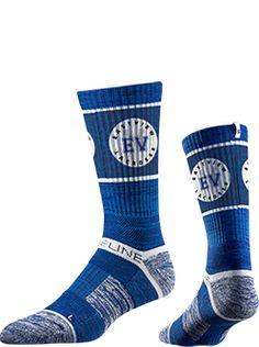 Strideline Custom Socks | Lax Designs, athletic crew socks, sports socks, strideline, strideline socks, @Strideline_Socks