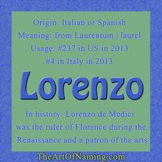 Italian Baby Boy Name Vito Meaning Life