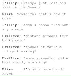 hamilton textposts (@hamiltumbIr) | Twitter (does this actually happen in the musical?)