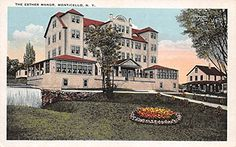 Esther Manor Monticello, New York, Postcard  http://www.amazon.com/dp/B01C9WGIAM/ref=cm_sw_r_pi_dp_j5dhxb01NBZEB