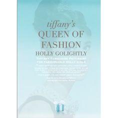 Tiffanyho Holly golightly petti sukňa Holly Golightly, Tiffany, Queen, Fashion, Moda, Fashion Styles, Fashion Illustrations