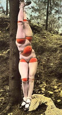 Hans Bellmer at International Center of Photography