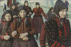 Folk Costume, Costumes, Folklore, Hungary, Portugal, Traditional, People, Inspiration, Art