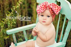 Flynn Flynn Lee Smith this is totally what your lol boho baby will look like :) Toddler Photography, Newborn Photography, Photography Ideas, Baby Pictures, Baby Photos, Cute Kids, Cute Babies, Funny Kids, Pink Tub