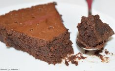 Diabetes diet 7318418131721732 - Fondant au chocolat IG bas Source by tahitithom Dessert Ig Bas, Baby Food Recipes, Diet Recipes, Cure Diabetes Naturally, Keto Meal Plan, Lactose Free, Healthy Cooking, Coco, Chocolate Cake