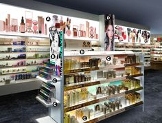 health & beauty store concept - Szukaj w Google