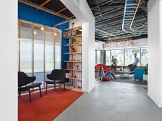 Procore's Beachfront Headquarters - Picture gallery