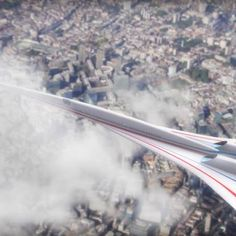 NASA Plans to Bring Back Supersonic Planes