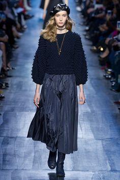 Sfilate Christian Dior - Collezioni Autunno Inverno 2017-18 - Collezione - Vanity Fair