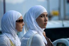 On the street,  Kadulla   Marmaris Turkey