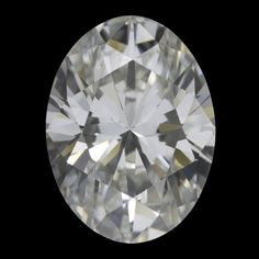 3.01 Carat G Color Oval Diamond, VVS2, GIA Certified from Enchanted Diamonds