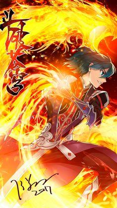 Manga Art, Anime Art, Heaven Wallpaper, Hamtaro, Free Manga Online, Manga Covers, Anime Demon, Animes Wallpapers, Manga Games