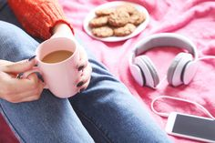 The Best Podcasts for Every Situation — Snow Day