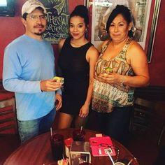 Drinking Embajador #Tequila at Papa Joes Burgers & Stuff in HarlingenTX http://ift.tt/1s92cW9