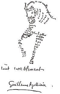 Apollinaire's Calligrammes