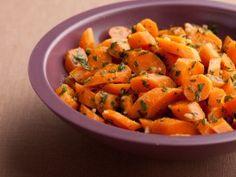 Bobby Flay Thanksgiving Recipes | Photo: Carrot Salad