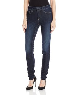 NYDJ Women's Ami Super Skinny Jeans In Hollywood ** Learn more by visiting the image link.