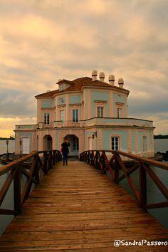 Casina Vanvitelliana - Fusaro - Naples ITALY Campania