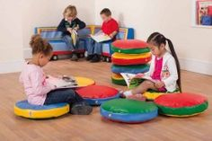 EASE supplies preschool furniture & primary school furniture in Kilkenny. Primary School, Pre School, Preschool Furniture, Soft Flooring, Book Corners, Floor Seating, School Decorations, Educational Toys, Seat Cushions