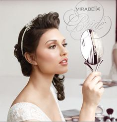 Hair and Makeup by Mirabella