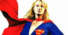 'Supergirl' TV Show Moves Forward at CBS -- Greg Berlanti and Ali Adler are producing the 'Supergirl' series, which follows Superman's cousin Kara Zor-El as she starts using her powers. -- http://www.movieweb.com/supergirl-tv-show-cbs-series
