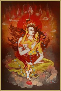 The sacred art as an offering to the Gods, and joy of men website page counter Mahakal Shiva, Shiva Art, Hindu Art, Krishna, Hanuman, Durga, Mother Kali, Hindu Deities, Hinduism