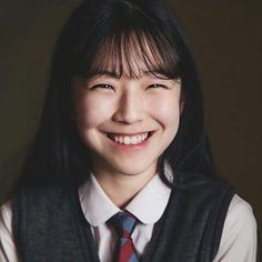 Jiheon Aesthetic Fonts, School 2017, School Uniform Girls, Bias Wrecker, Japanese Girl, Memes, Korean Girl, Twins, Idol