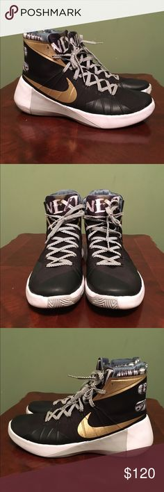Nike Basketball 2015 Elite Collection Sneaker Bar Detroit