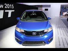 2015 All New Honda Fit - All New Honda Jazz