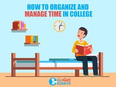 Time Management College Edition