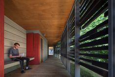 Gallery of High Meadow Dwellings at Fallingwater / Bohlin Cywinski Jackson - 7