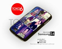 AJ 3908 Our Second Life Born Date - Samsung Galaxy S IV Case | toko6 - Accessories on ArtFire