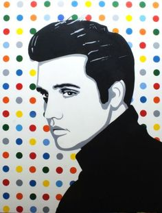 Hungry and fool. Elvis Presley.