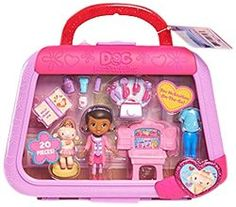 Doc McStuffins toys on sale. Get them for Christmas now!