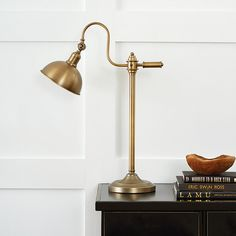 Trying to find great Mila Glass Table Lamp pieces to help you light your home like a design pro? Discover Ballard Designs style and shop easy, fabulous Mila Glass Table Lamp lighting online!