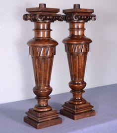 US $215.00 in Antiques, Architectural & Garden, Columns & Posts