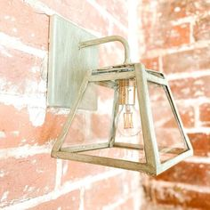 The Classic Square French Indoor Lantern Wall Light is a beautiful addition to any home. A rustic take on the classic french farmhouse feel. The shabby chic look will suit any indoor space. This wall light will create warmth and character - from your Bedroom to the Kitchen and anywhere in between. This small lantern wall light has a limewash style finish. A soft cream with a hint of sage green. Indoor Lanterns, Small Lanterns, Interior Wall Lights, Fashion Lighting, French Farmhouse, Sage, Shabby Chic, Rustic, Contemporary