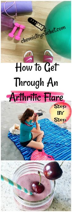 How to deal with an arthritic flare step by step the right food for real rheumatoid arthritis relief Yoga For Arthritis, Natural Remedies For Arthritis, Rheumatoid Arthritis Treatment, Knee Arthritis, Arthritis Relief, Types Of Arthritis, Juvenile Arthritis, Arthritis Exercises, Physical Therapy