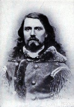 Buffalo Bill Cody 1871