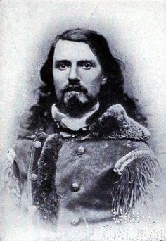 Buffalo Bill Cody 1871